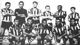 Outra foto histórica do Ceará