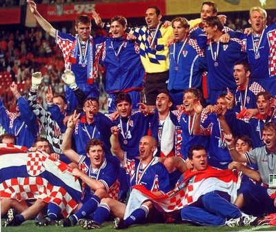 Time de 1998
