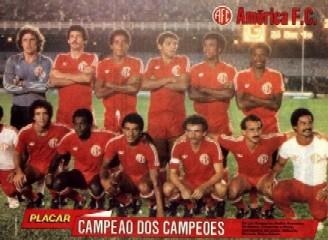 Campeões de 82