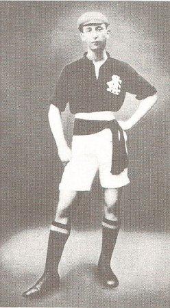 Primeiro uniforme