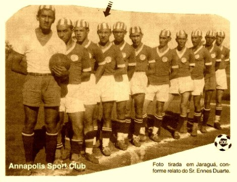Annapolis Sport Club