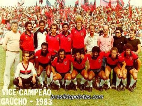 brasil 1983