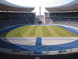 Estádio Berlim