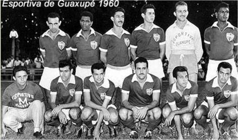 guaxupé 1960