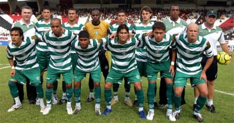 campeao2007