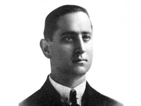 Frederico Fritz Essenfelder