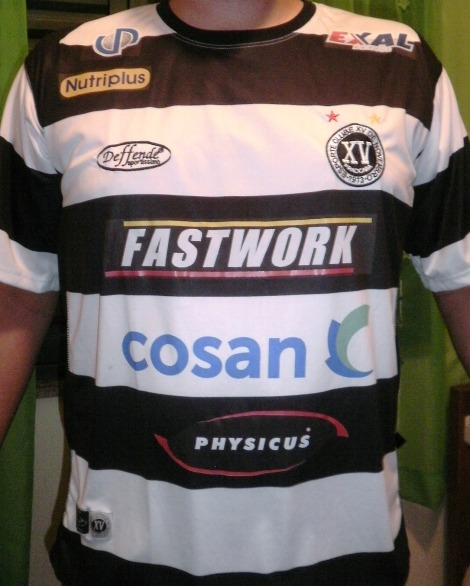 82- Camisa do XV de Piracicaba 9c54144792a3b