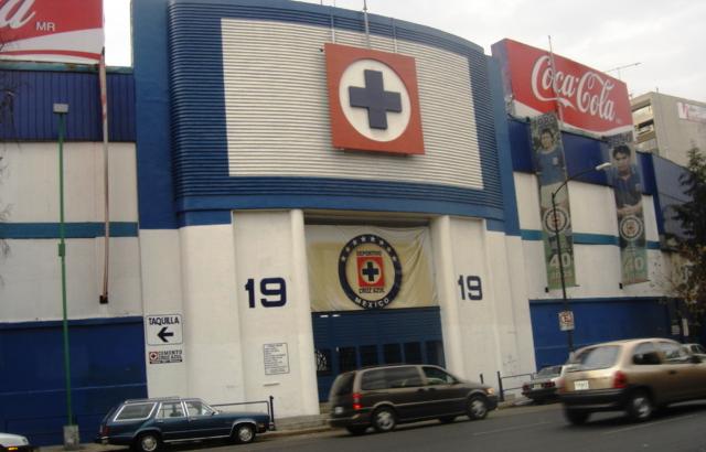 73 camisa do desportivo cruz azul as mil camisas for Puerta 6a estadio universitario