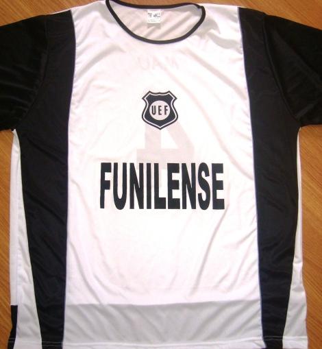 6b274d6c31 74- Camisa da Funilense