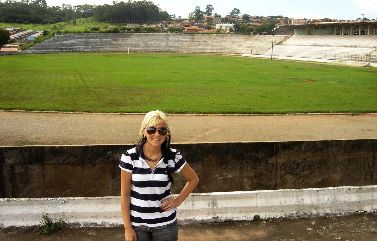 Estadio - Espírito Santo do Pinhal